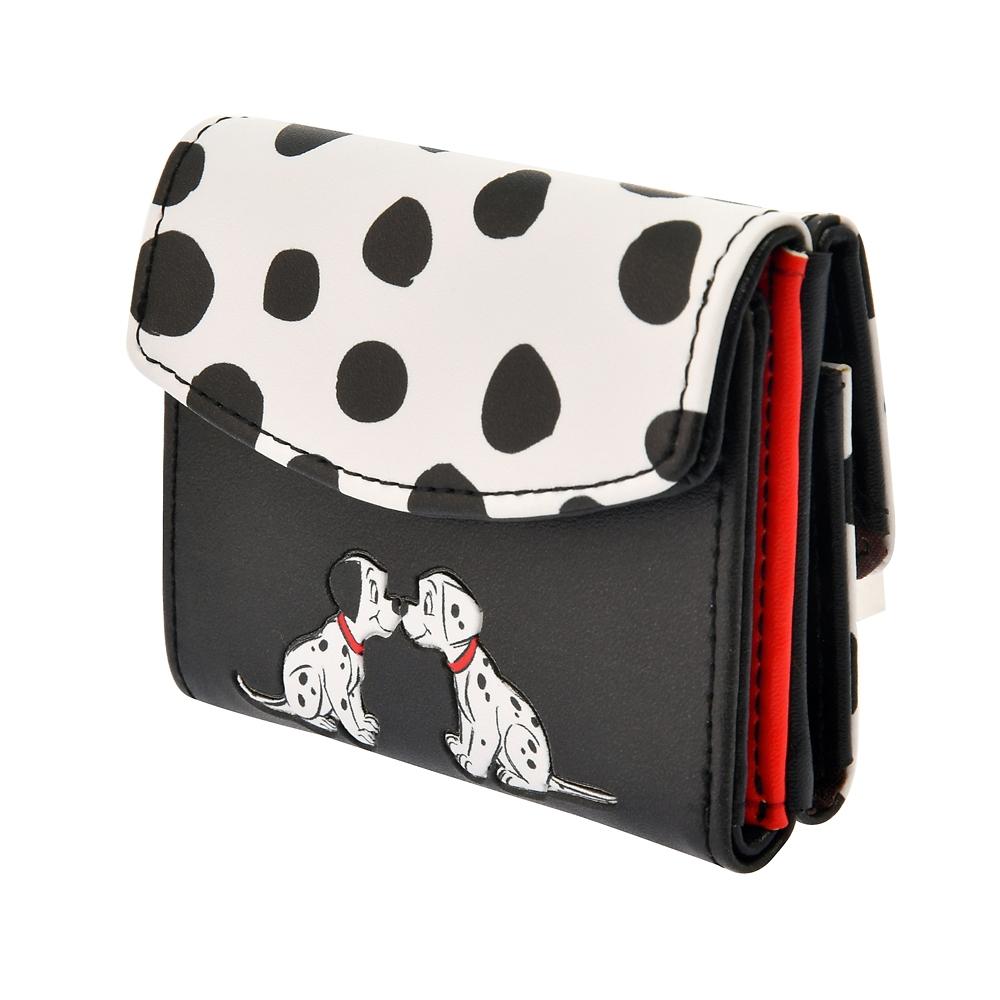 【送料無料】101匹わんちゃん 財布・ウォレット 101 Dalmatians