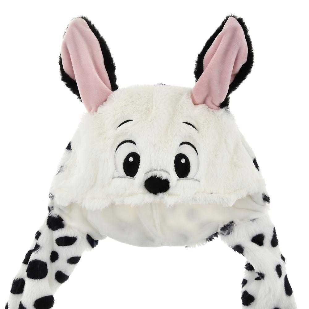 【送料無料】101匹わんちゃん 帽子・ハット MIMI 101 Dalmatians