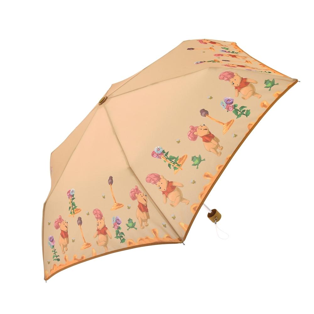 プーさん 傘 折りたたみ式 Fantasy