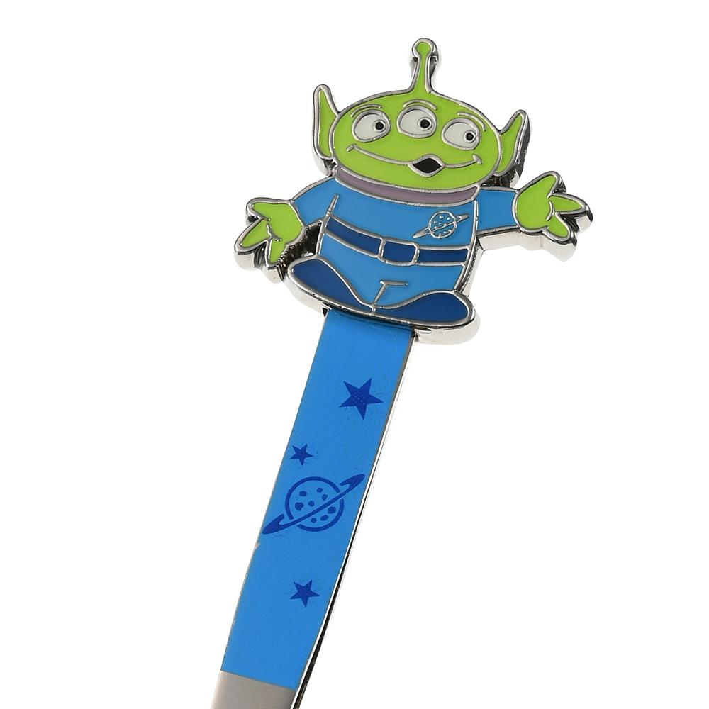 リトル・グリーン・メン/エイリアン ツイザー Pixar Cosme