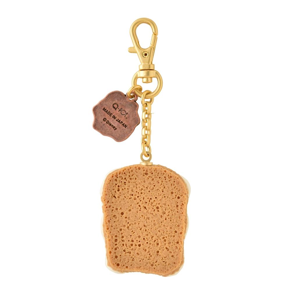 【キューポット】ツイステッドワンダーランド サバナクロー寮/バッグチャーム シュガークッキー