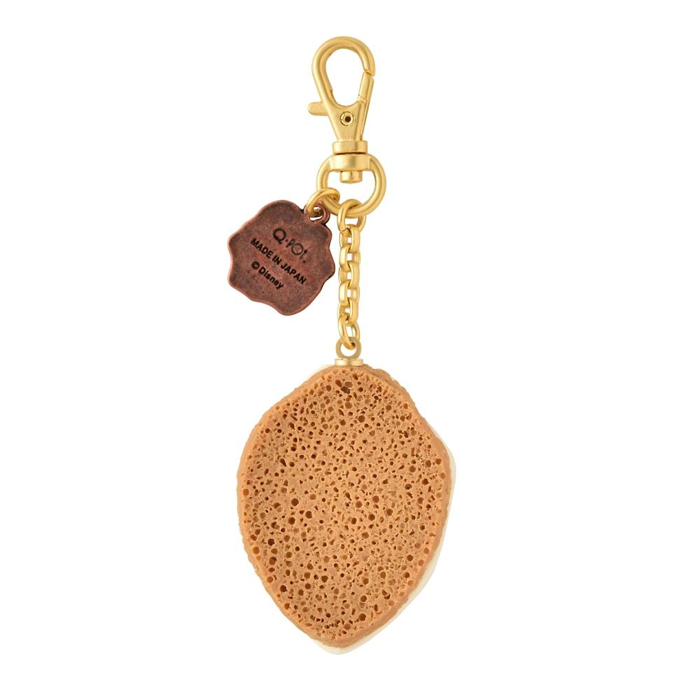【キューポット】ツイステッドワンダーランド ポムフィオーレ寮/バッグチャーム シュガークッキー