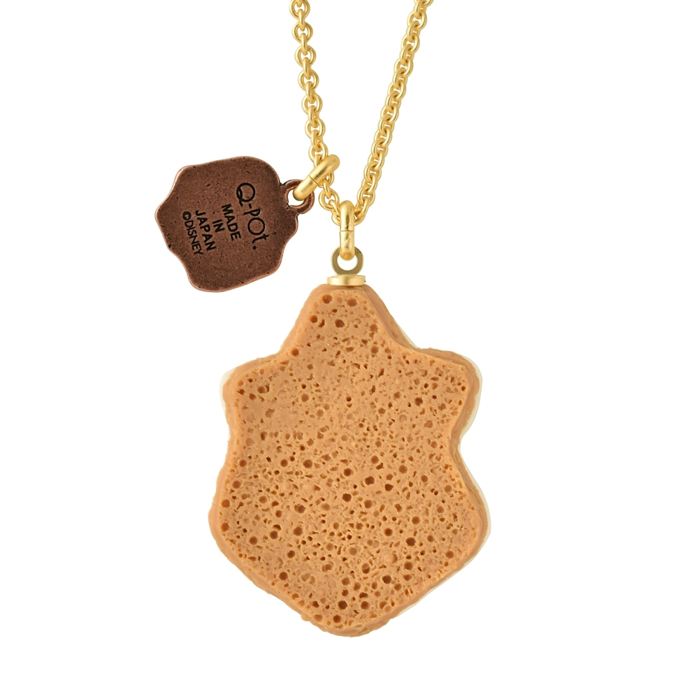 【キューポット】ツイステッドワンダーランド イグニハイド寮/ネックレス シュガークッキー