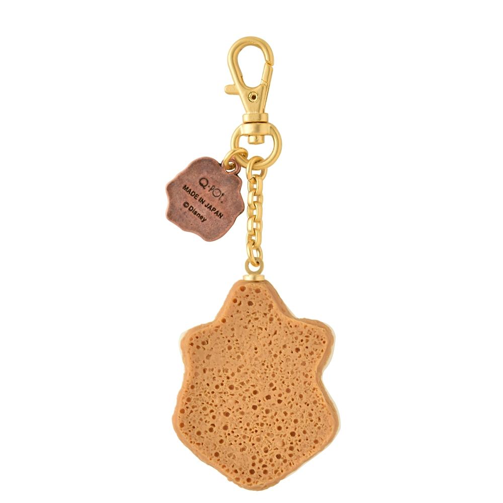 【キューポット】ツイステッドワンダーランド イグニハイド寮/バッグチャーム シュガークッキー