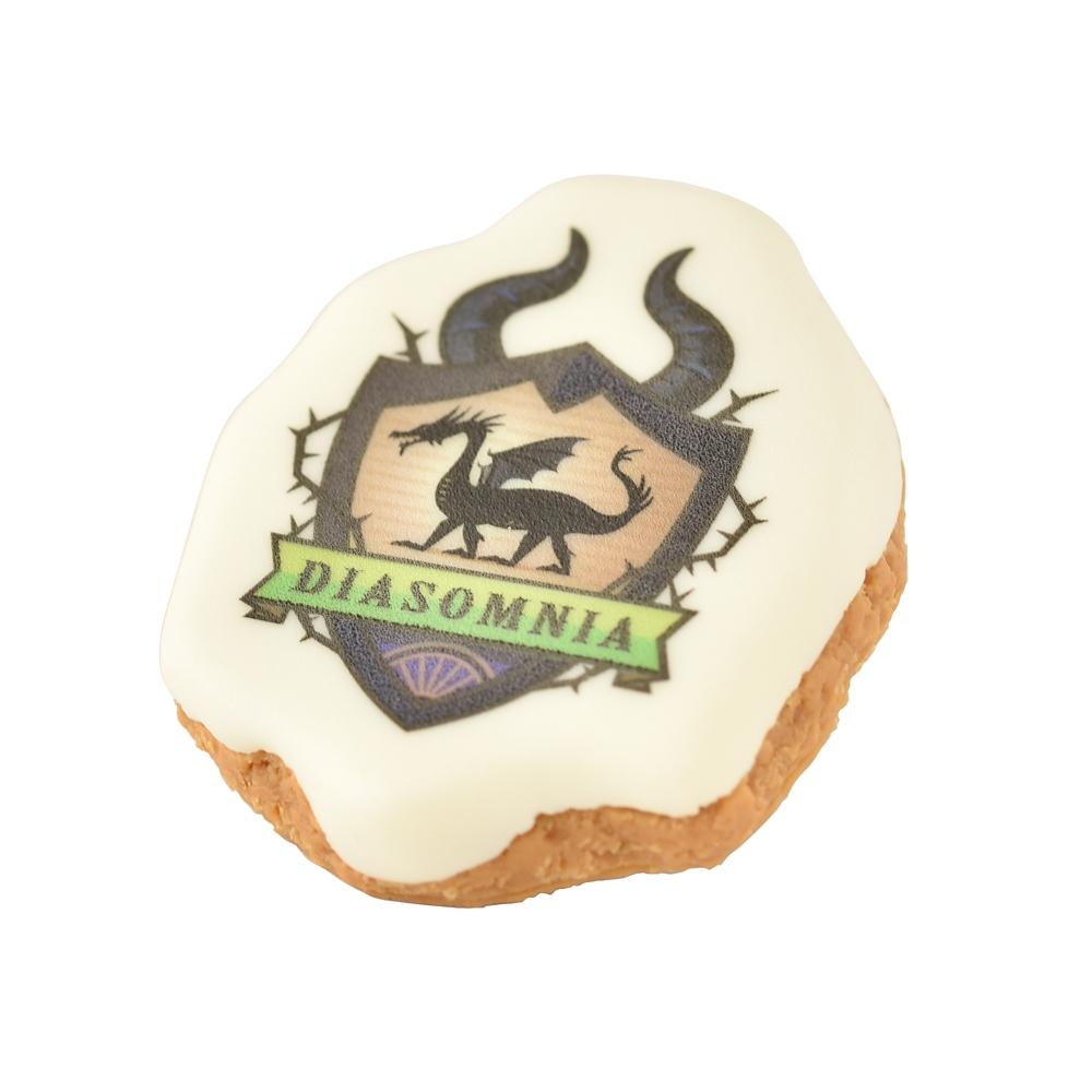 【キューポット】ツイステッドワンダーランド ディアソムニア寮/ブローチ シュガークッキー
