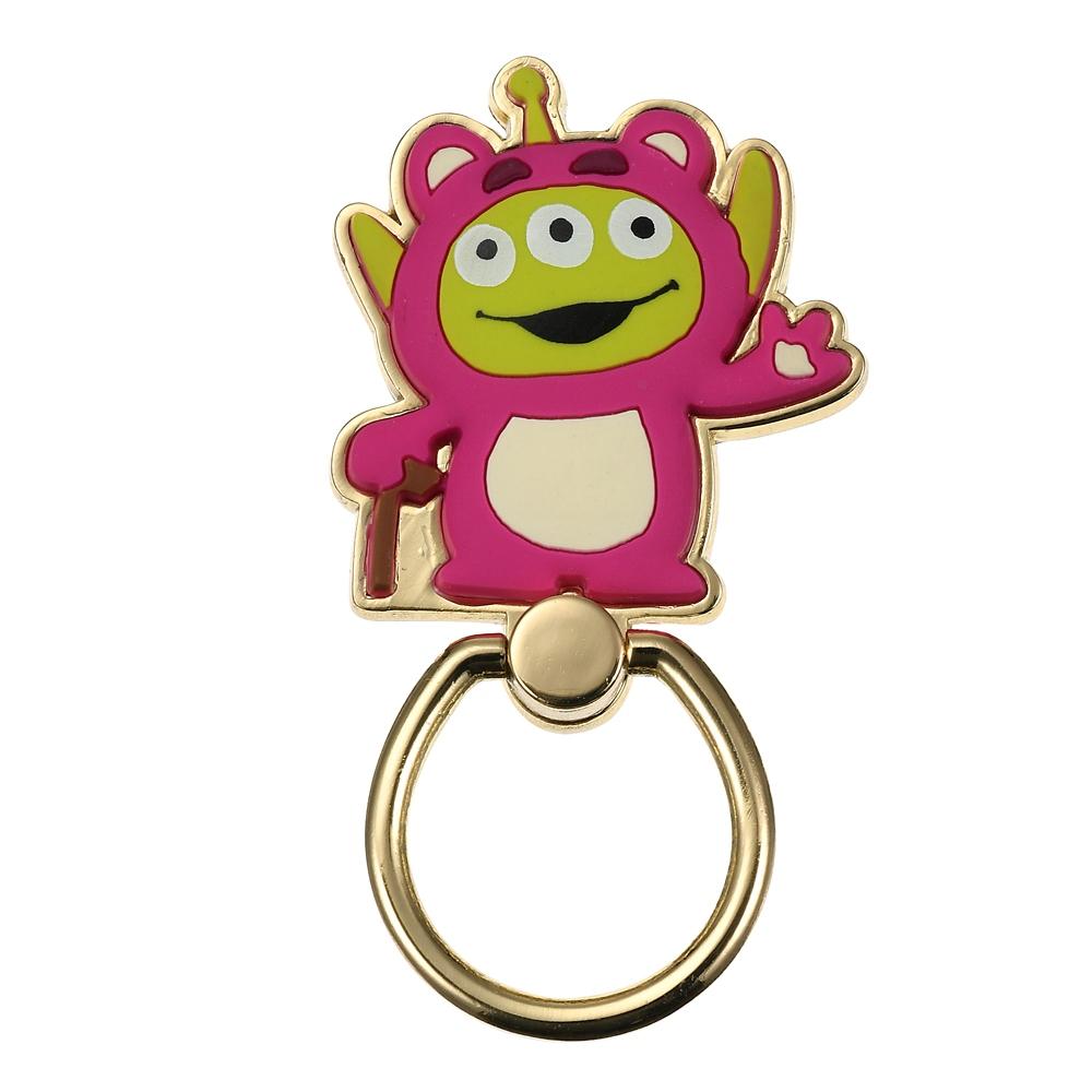 リトル・グリーン・メン/エイリアン スマートフォンリング ロッツォコスチュームエイリアン Toy Story 25th