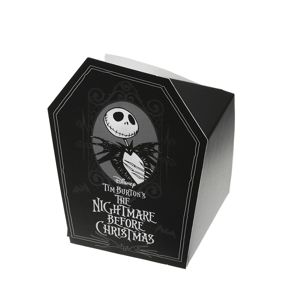 ジャック・スケリントン シール・ステッカー ロール フェイス Tim Burton's The Nightmare Before Christmas