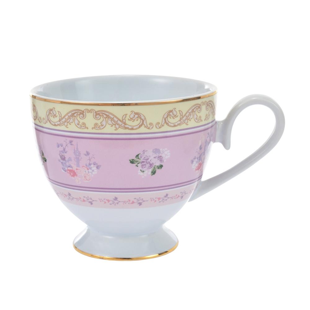 【LUPICIA】塔の上のラプンツェル フレーバードティー セット Tea Party