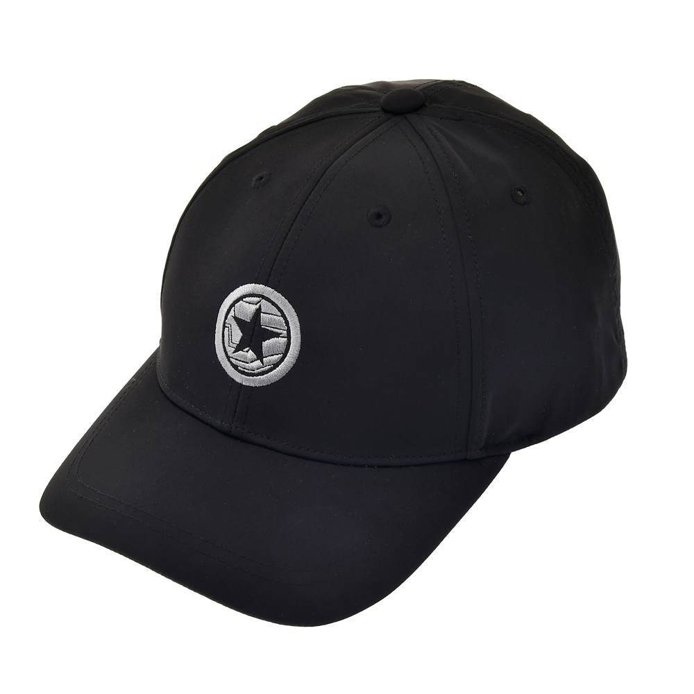 マーベル ウィンター・ソルジャー 帽子・キャップ ファルコン&ウィンター・ソルジャー
