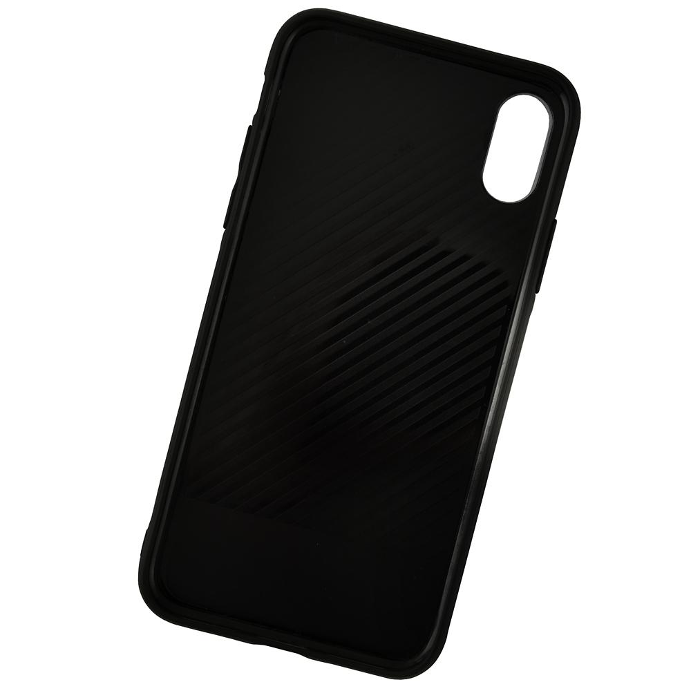 【キューポット】ミニー iPhone X/Xsケース