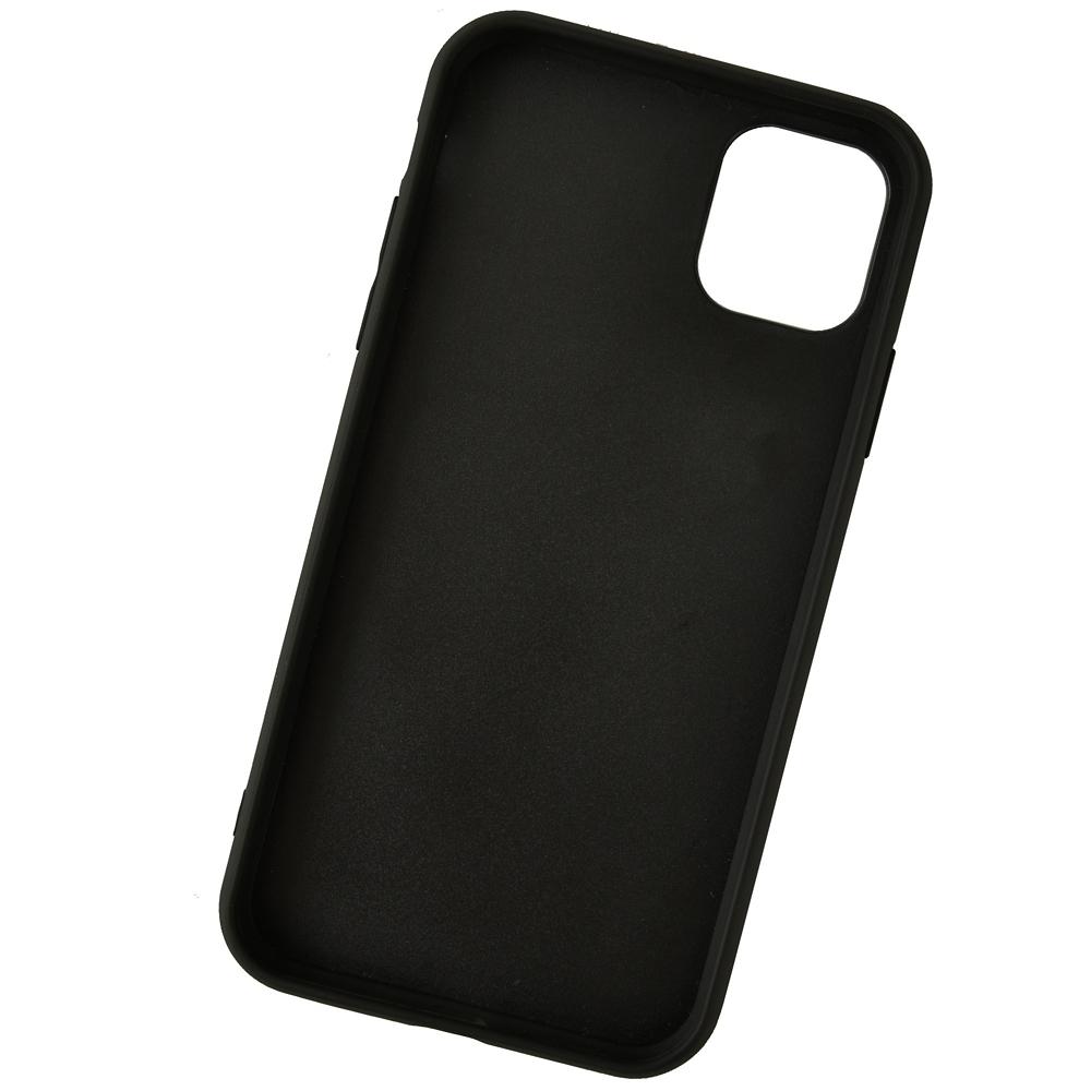 【キューポット】ミニー iPhone 11ケース