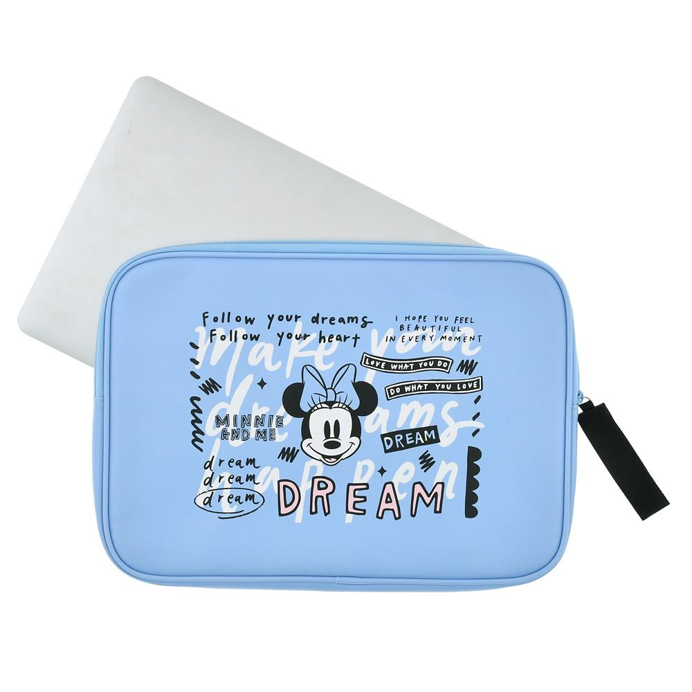 【送料無料】ミニー ノートパソコンケース Disney ARTIST COLLECTION by Kelly Park