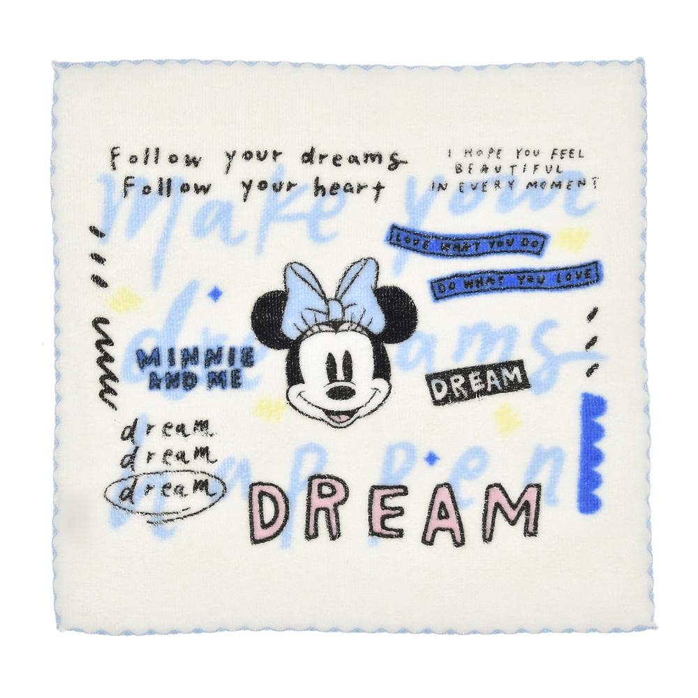 ミニー ミニタオル Disney ARTIST COLLECTION by Kelly Park