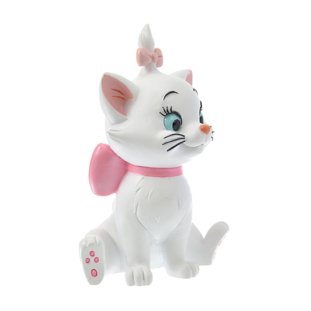 おしゃれキャット マリー フィギュア ミニ I Love MY Disney CAT