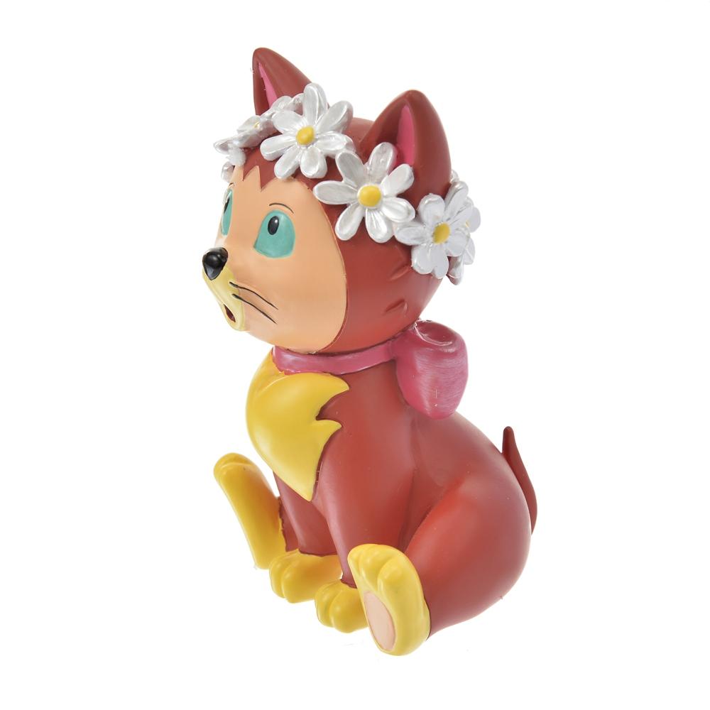 ダイナ フィギュア ミニ I Love MY Disney CAT