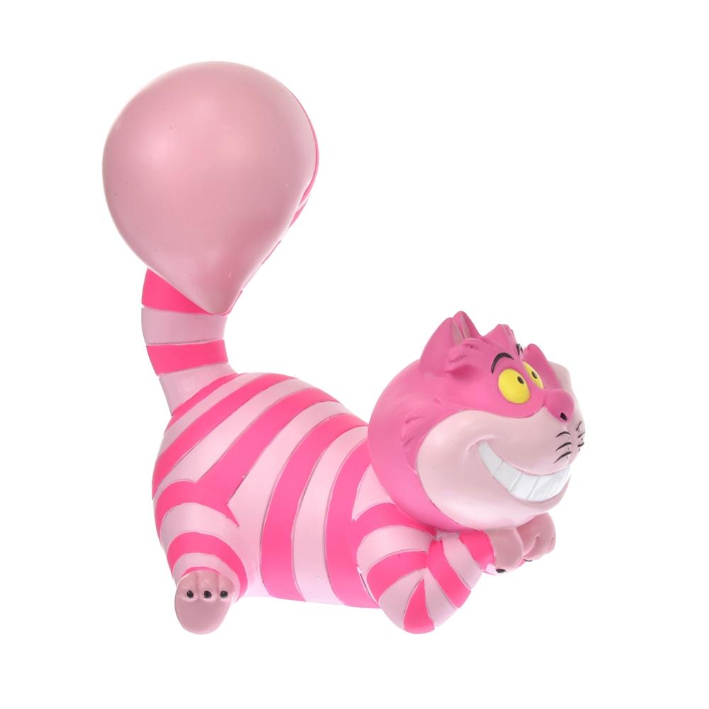 チェシャ猫 フィギュア ミニ I Love MY Disney CAT