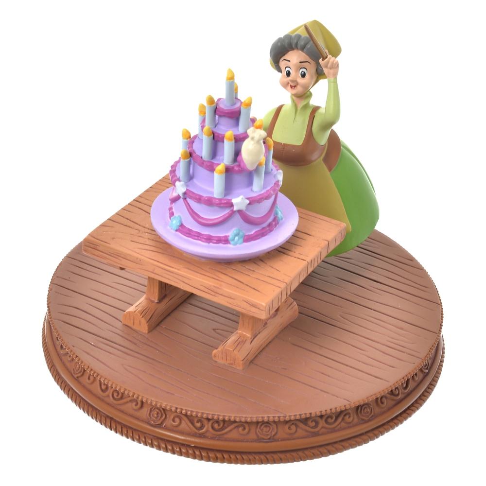 フォーナ フィギュア 眠れる森の美女 Story Collection