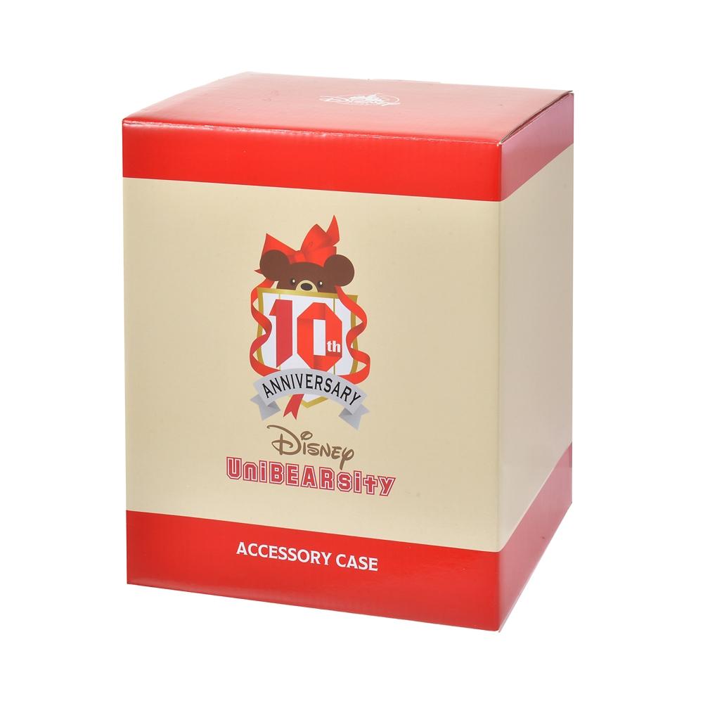 【送料無料】ユニベアシティ モカ&プリン 小物入れ UniBEARsity 10th Anniversary