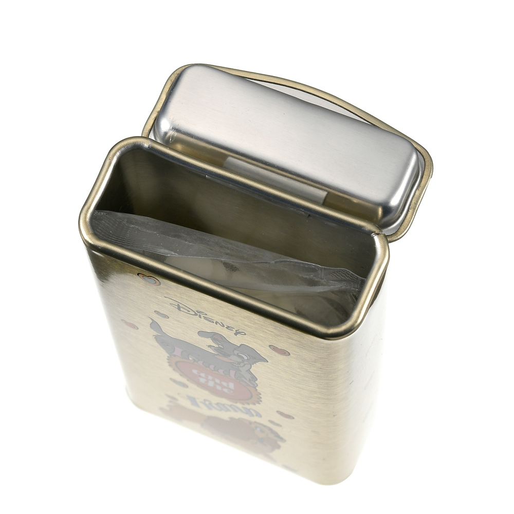 レディ&トランプ タブレット 缶ケース入り