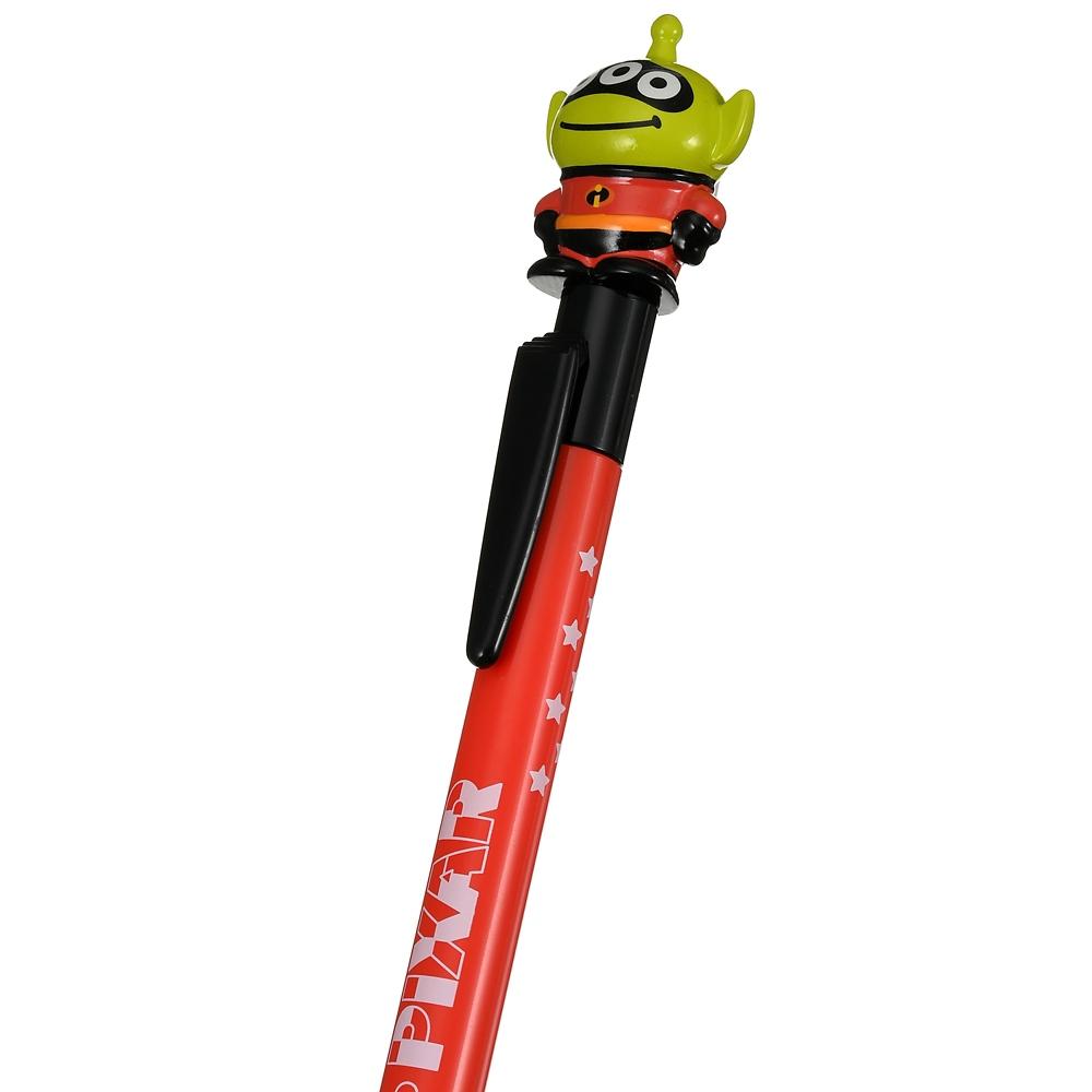 リトル・グリーン・メン/エイリアン ボールペン Mr.インクレディブルコスチュームエイリアン Toy Story 25th