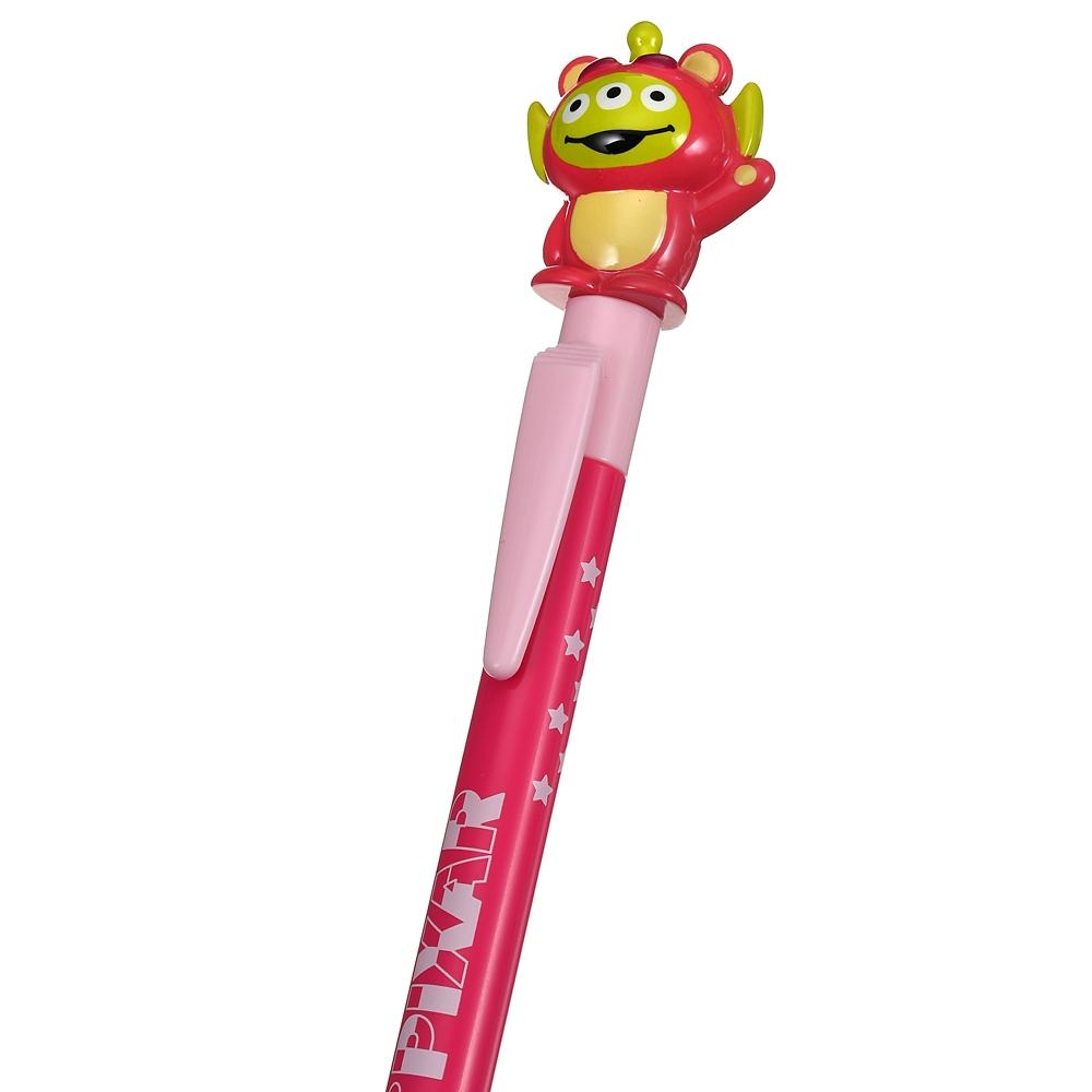 リトル・グリーン・メン/エイリアン ボールペン ロッツォコスチュームエイリアン Toy Story 25th