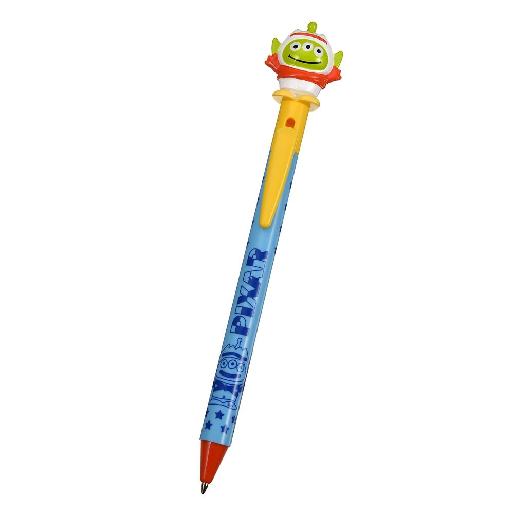 リトル・グリーン・メン/エイリアン ボールペン フォーキーコスチュームエイリアン Toy Story 25th