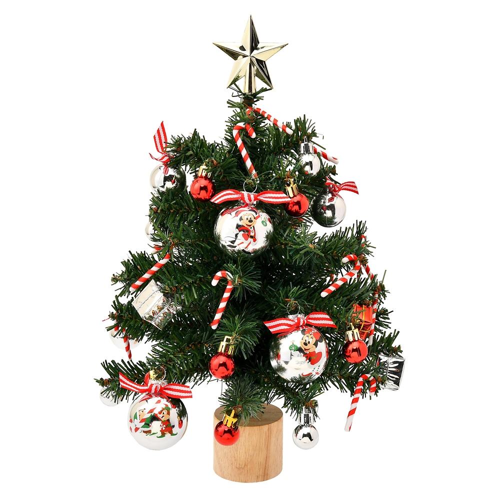 ミッキー&フレンズ クリスマスツリー Disney Christmas 2020