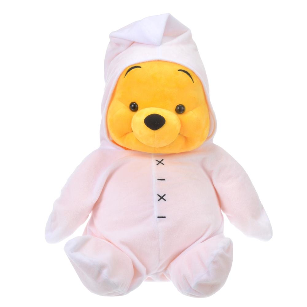 プーさん ぬいぐるみ(L) The Wishing Bear
