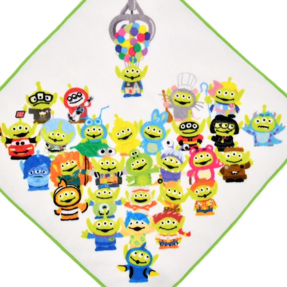 リトル・グリーン・メン/エイリアン タオル ループ コスチュームエイリアン Toy Story 25th