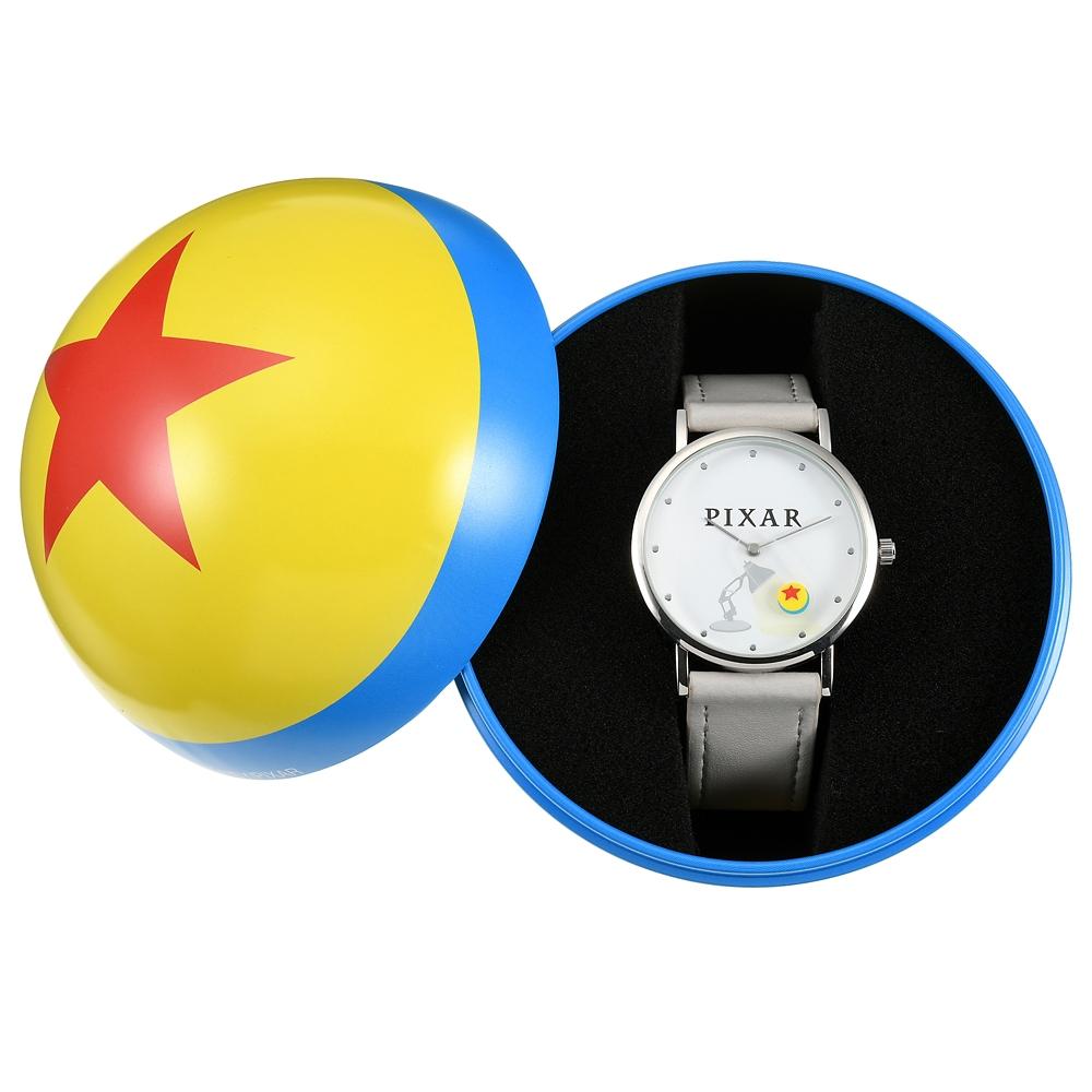 ルクソーJr. 腕時計・ウォッチ Pixar Better Together
