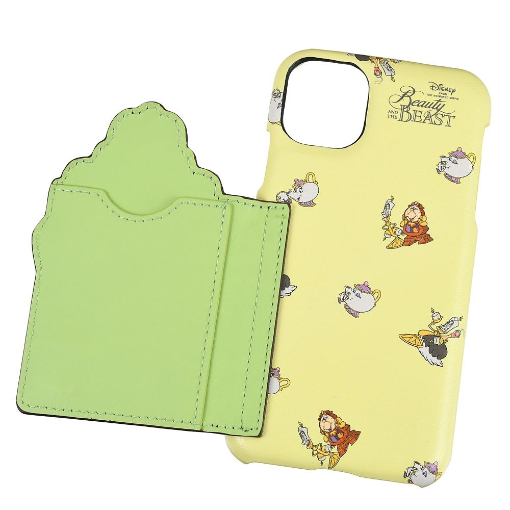 ワードローブ iPhone 11専用スマホケース・カバー