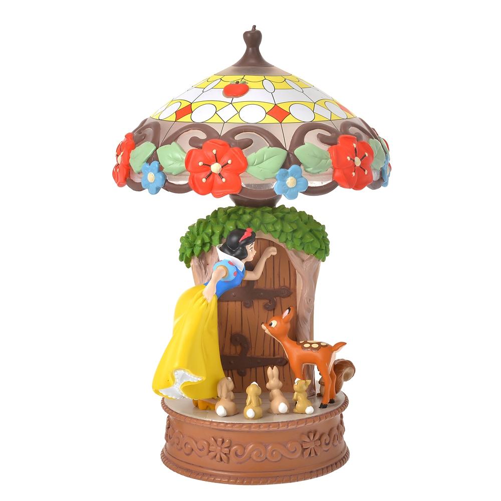 【送料無料】白雪姫 LEDライト Snow White and the Seven Dwarfs