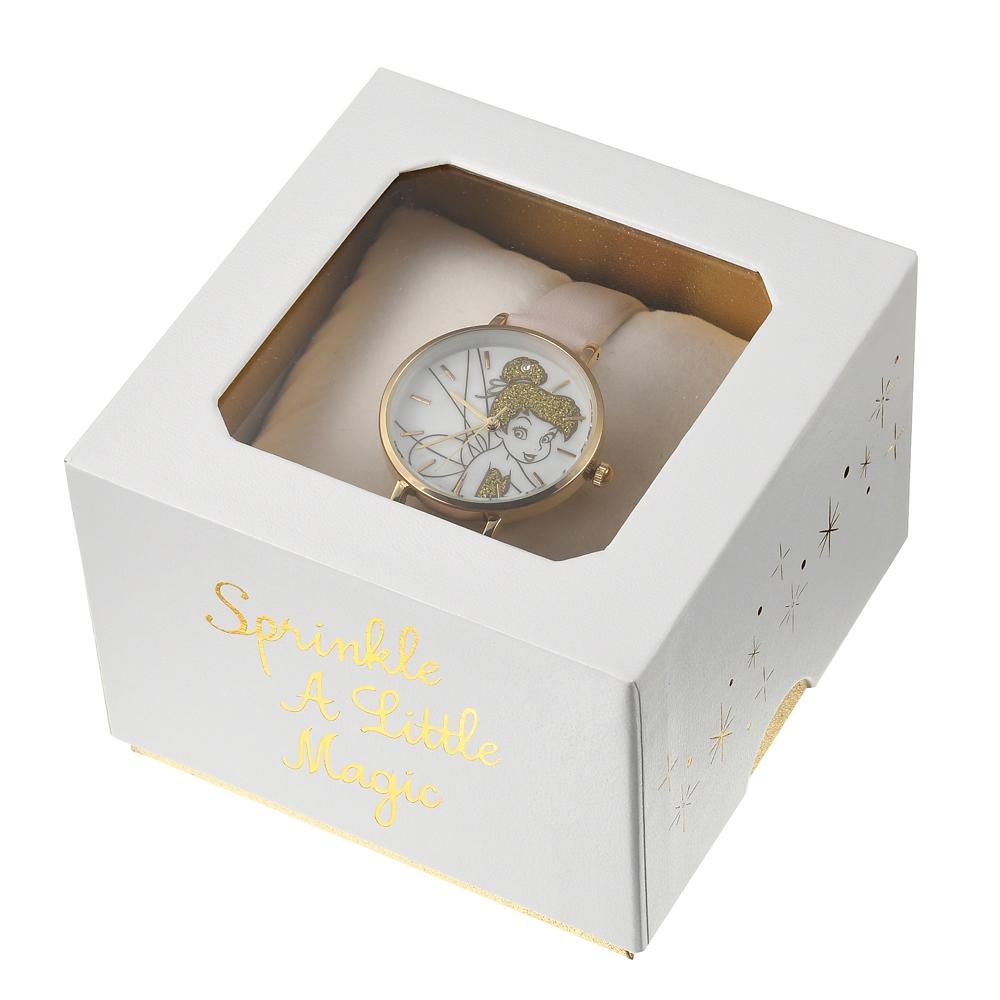 ティンカー・ベル 腕時計・ウォッチ Sprinkle A Little Magic