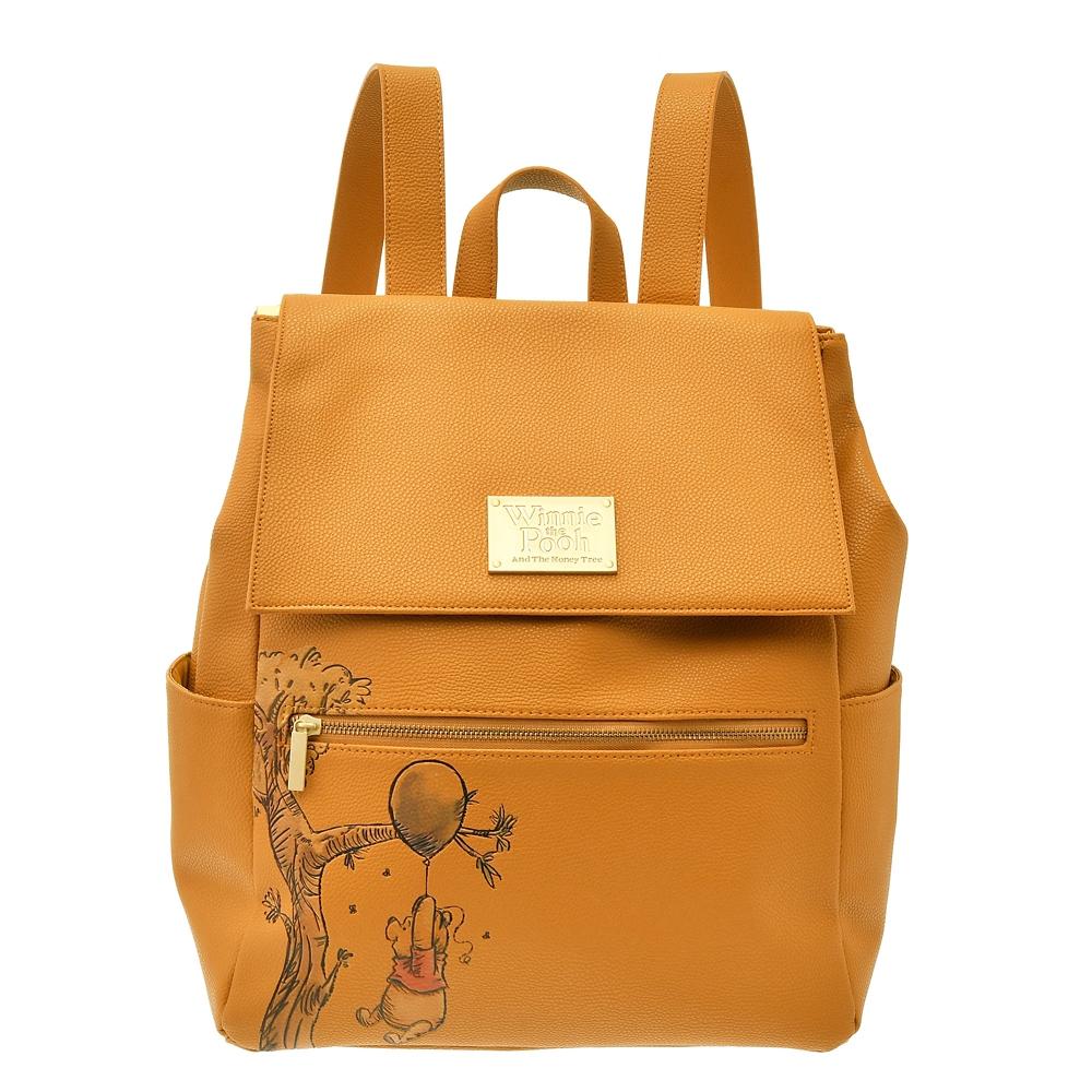 プーさん リュックサック・バックパック Winnie the Pooh And The Honey Tree 55th Anniversary