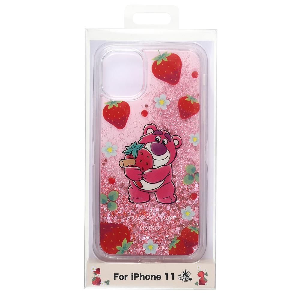 ロッツォ iPhone 11専用スマホケース・カバー Ichigo 2021