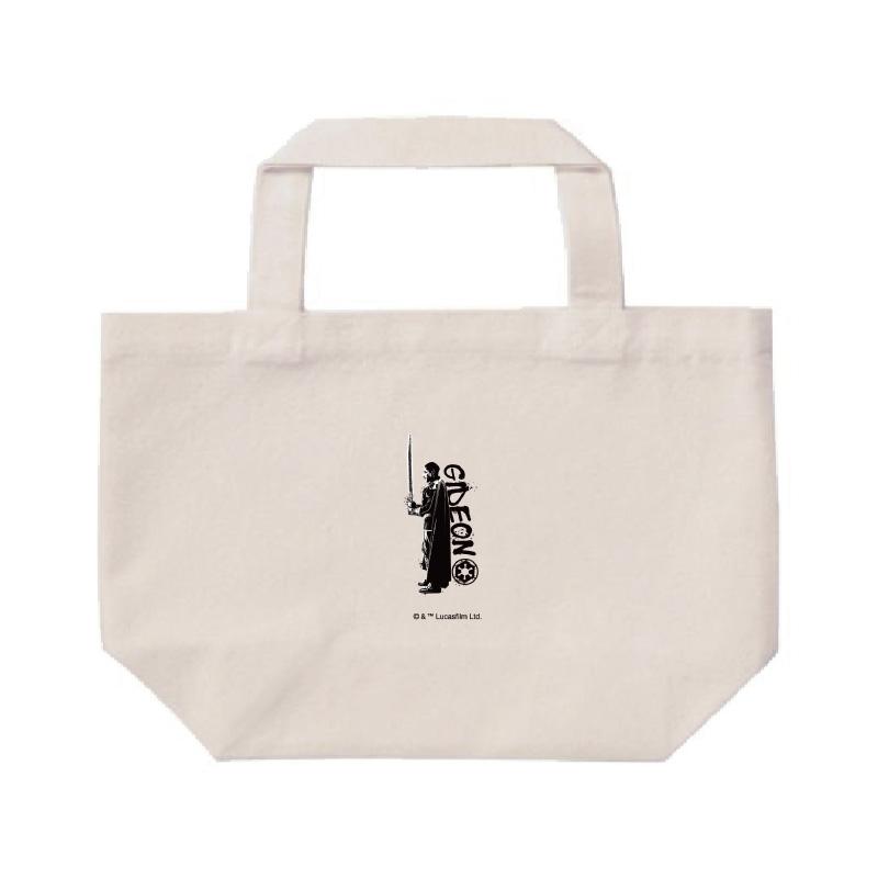 【D-Made】ミニトートバッグ  マンダロリアン シーズン2 モフ・ギデオン