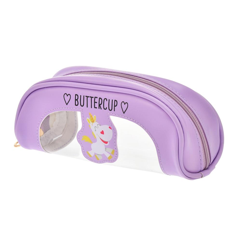 バターカップ 筆箱・ペンケース パステル