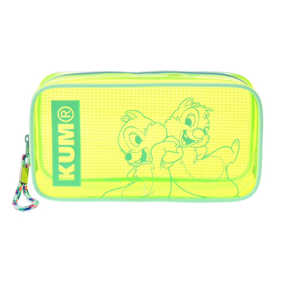 【KUM】チップ&デール 筆箱・ペンケース