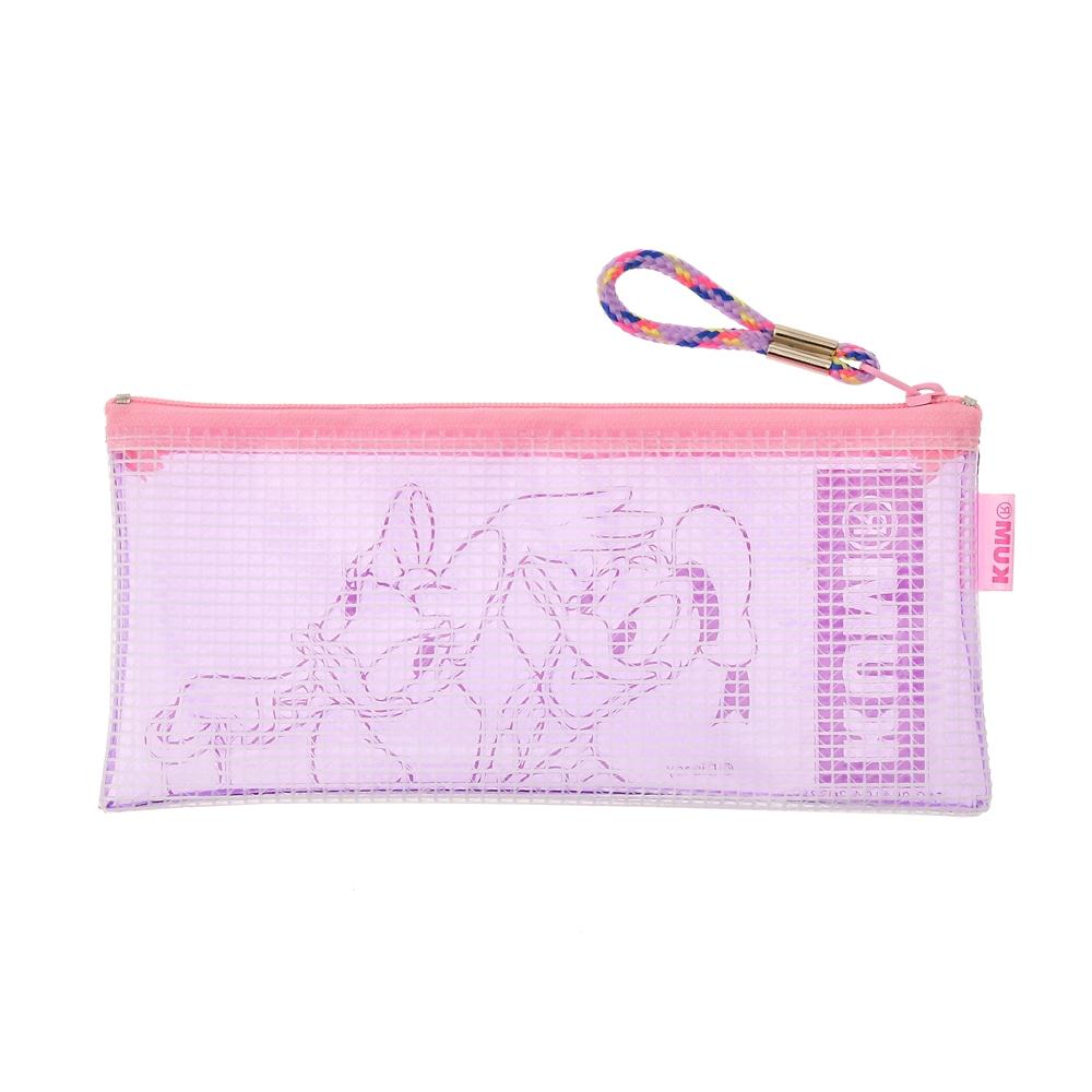 【KUM】ドナルド&デイジー 筆箱・ペンケース フラット