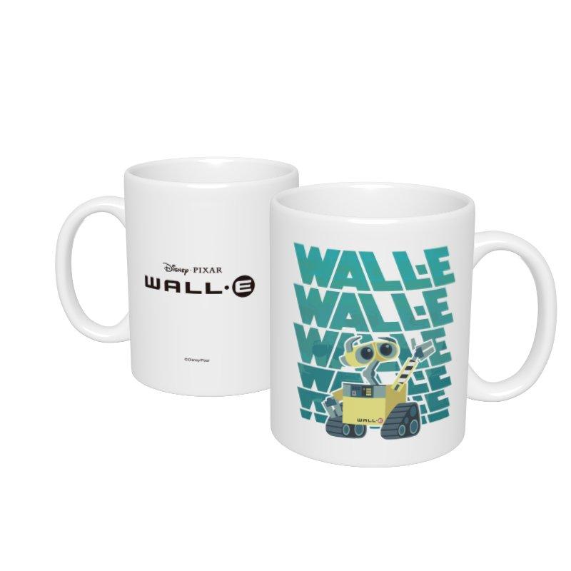 【D-Made】マグカップ  ウォーリー