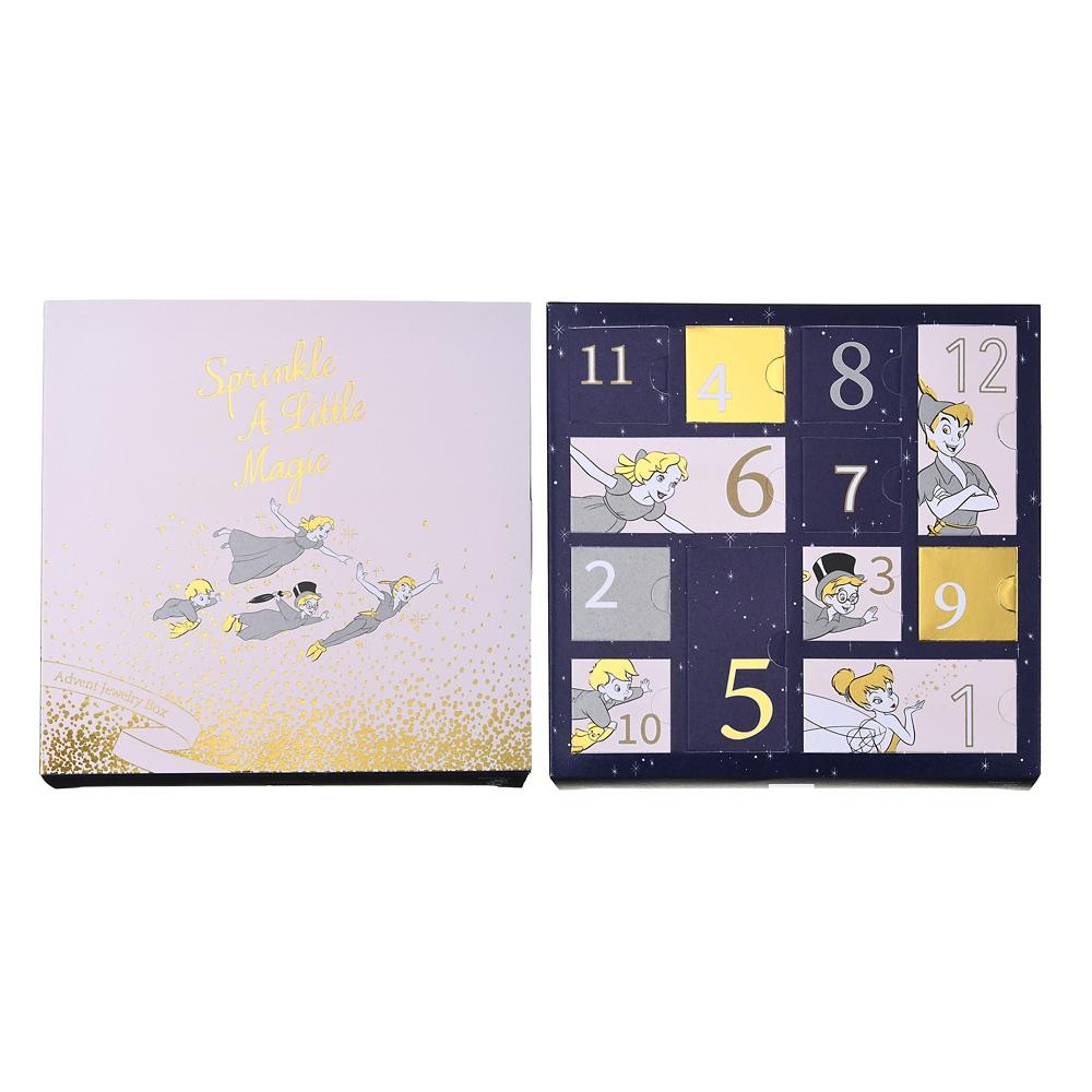 【送料無料】ピーター・パン アドベントカレンダー アクセサリー Sprinkle A Little Magic