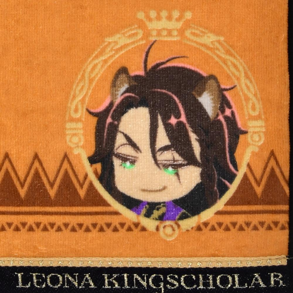 レオナ・キングスカラー ミニタオル デフォルメ 『ディズニー ツイステッドワンダーランド』