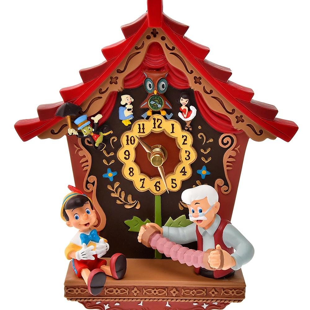 ピノキオ 時計 Story Collection Revival