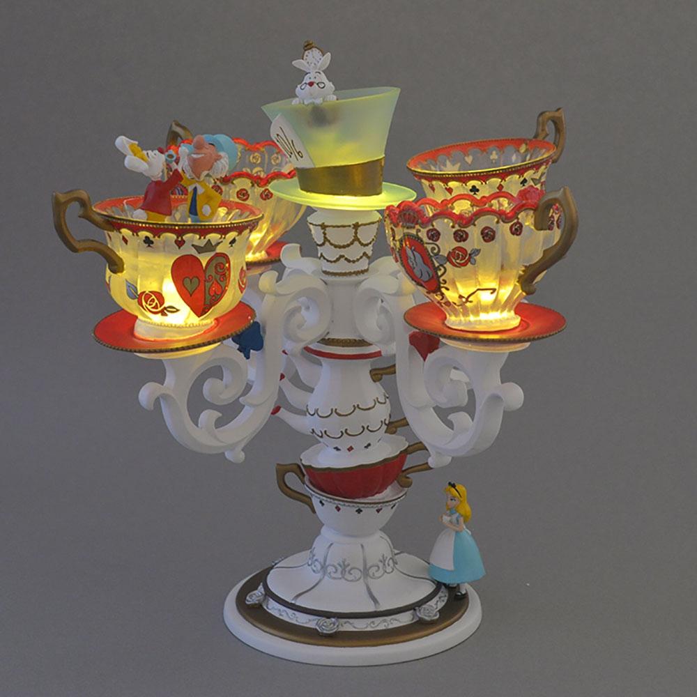 ふしぎの国のアリス LEDライト Story Collection Revival