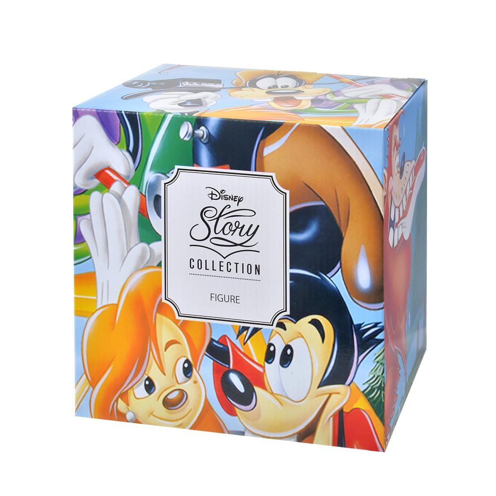 グーフィー&マックス フィギュア Story Collection Revival