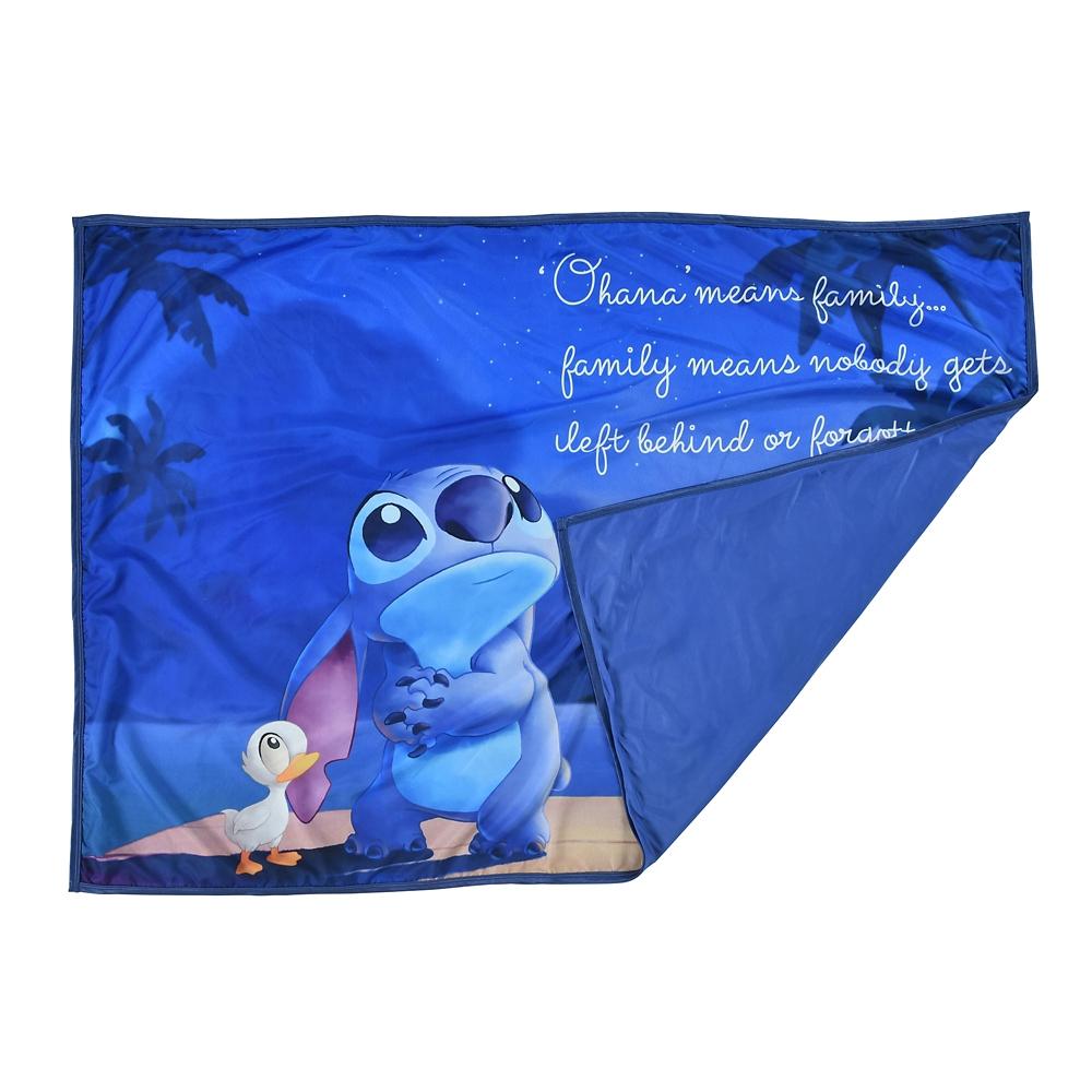 スティッチ ブランケット Cool Stitch's OHANA