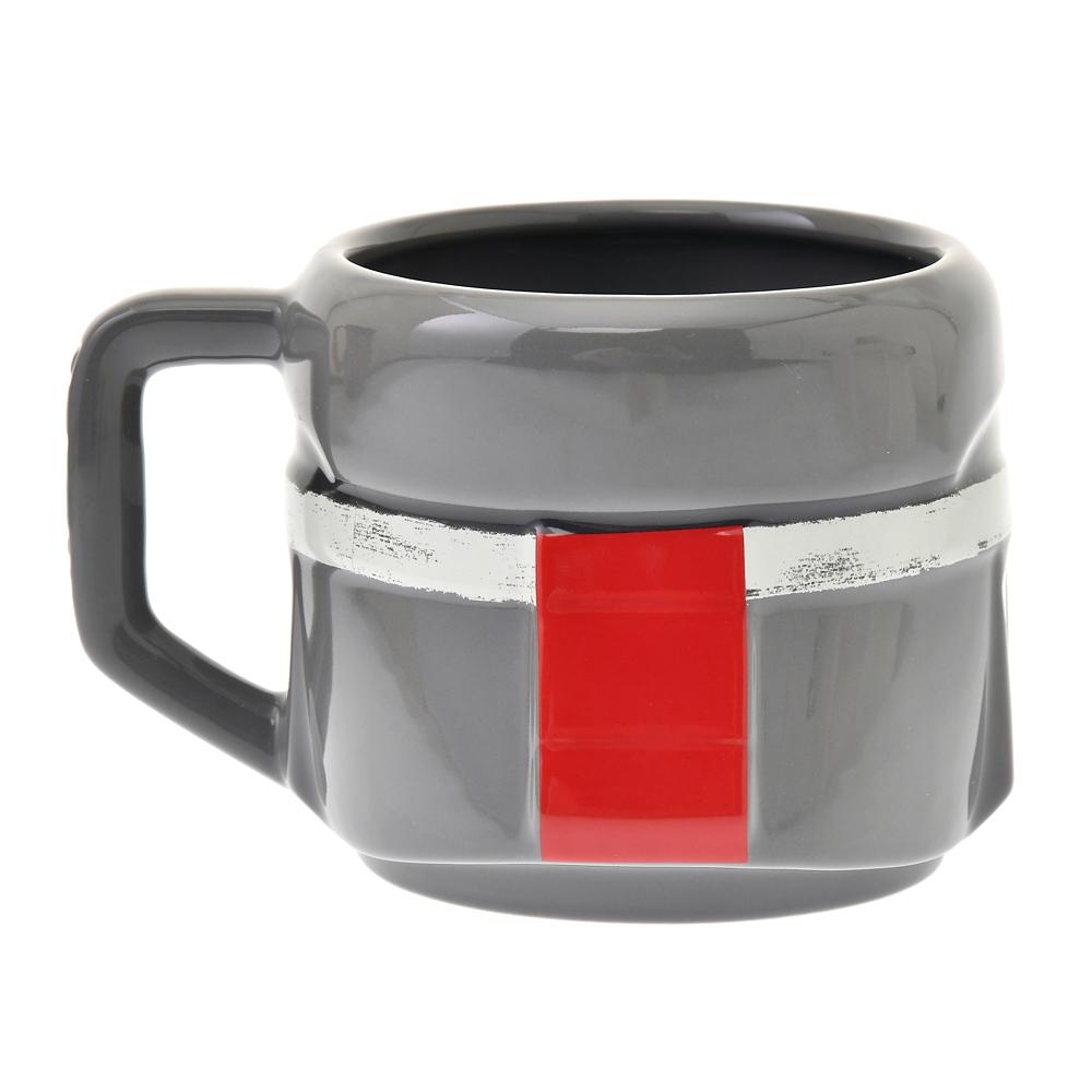 スター・ウォーズ レッカー マグカップ スター・ウォーズ:バッド・バッチ