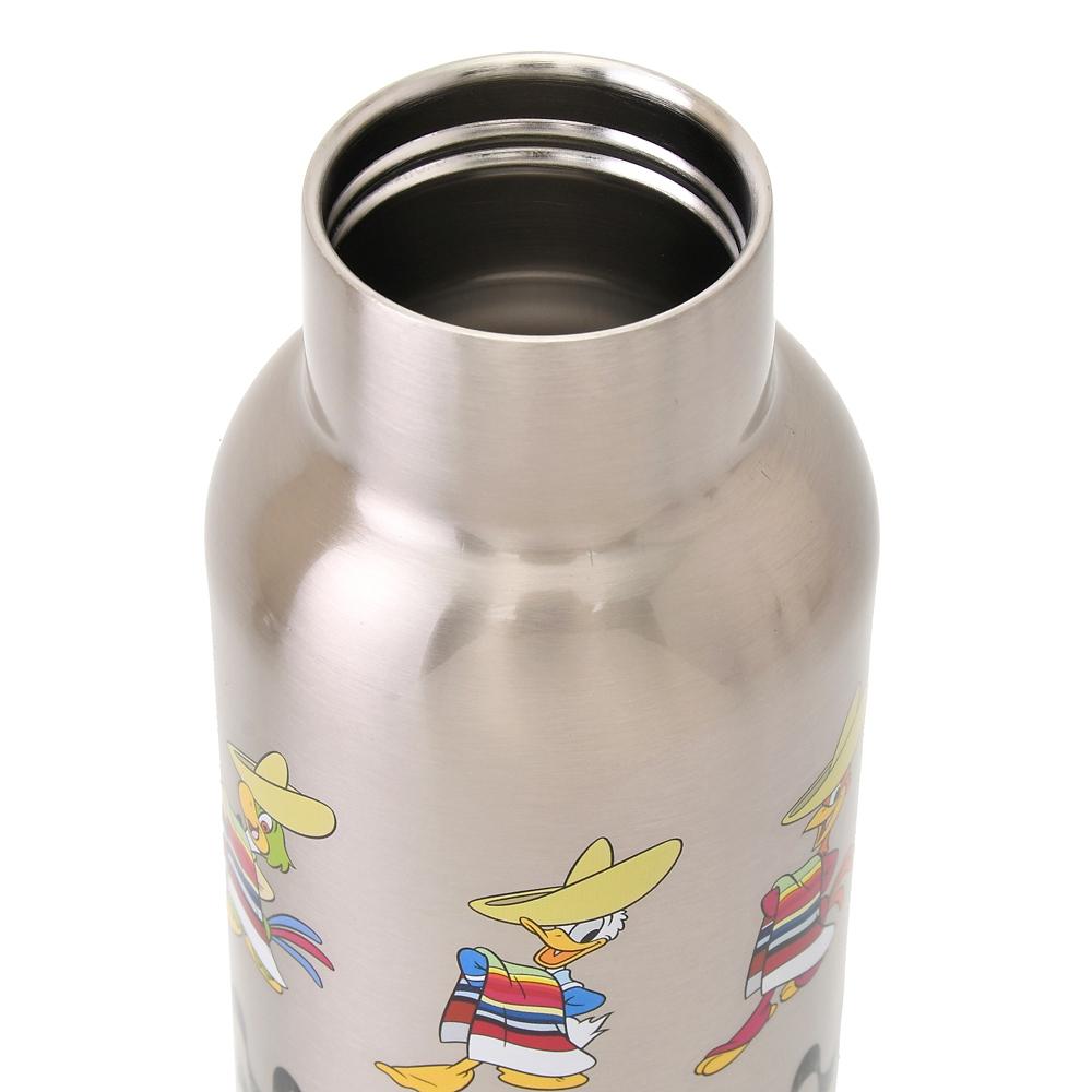 ドナルド、ホセ・キャリオカ、パンチート ステンレスボトル Donald Duck Birthday 2021