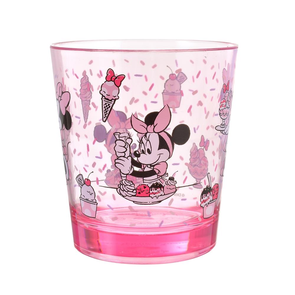 ミニー コップ Ice Cream Parlor