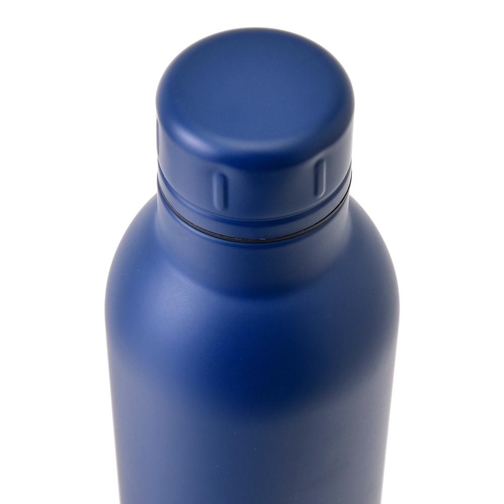 ミッキー ステンレスボトル ネイビー